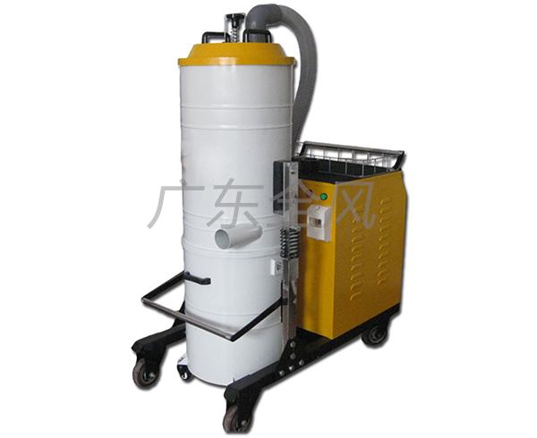 三相重型工业吸尘器