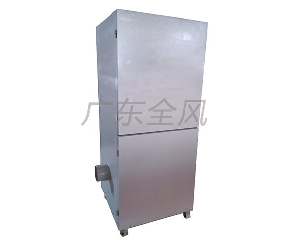 高速大风量柜式工业集尘器