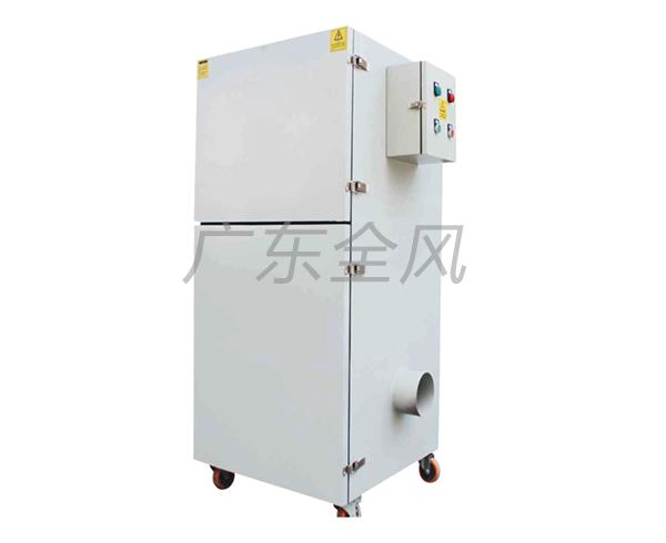滤筒式工业集尘器