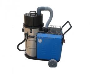 轻便型工业吸尘吸水机